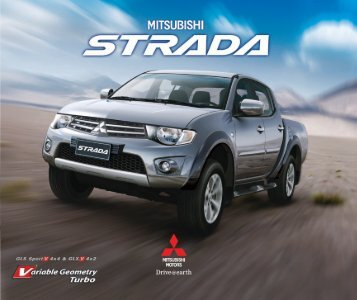 = Firiable Geometry Drive@e-arth - mitsubishi motors philippines ...