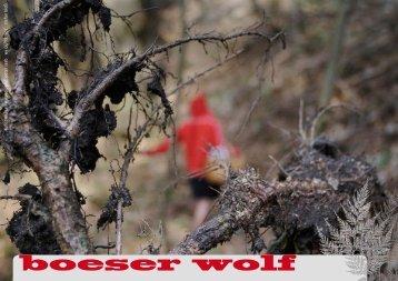 boeser wolf - RhinoReverse - iCapp