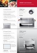 THÜROS® Cater/minicater - Holzkohlegrill mit Garraum von HAJO - Seite 2
