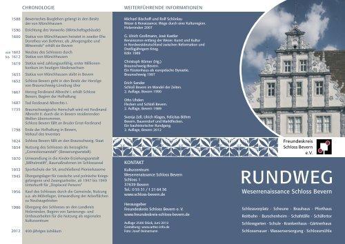Download - Freundeskreis Schloss Bevern eV