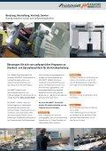 Holzbearbeitungsmaschinen Standardmaschinen - Aircraft - Seite 3