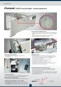 Holzbearbeitungsmaschinen Standardmaschinen - Aircraft - Seite 4