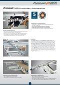 Holzbearbeitungsmaschinen Standardmaschinen - Aircraft - Seite 7