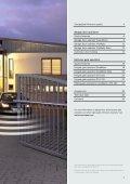 the full Hormann Operator brochure - ABI Garage Doors - Page 3