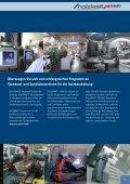 Holzbearbeitungsmaschinen Standardmaschinen - HK ... - Seite 3