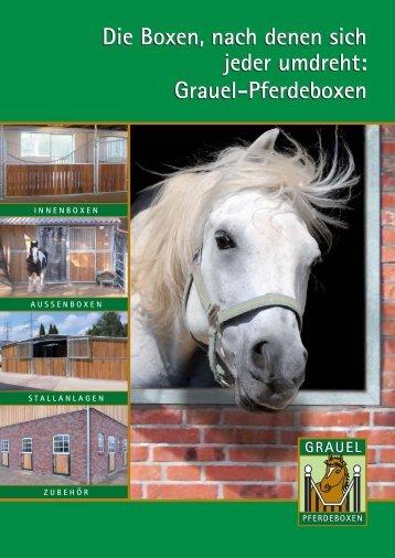 Broschu re_070710Bel_Grauel_Brosch¸re_ - Grauel-Pferdeboxen