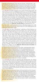 Erlebnispfad Bimmelbahn - Fichtelbergbahn - Seite 3