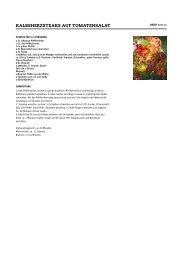 BBQ-Rezepte & Rubs - Beef