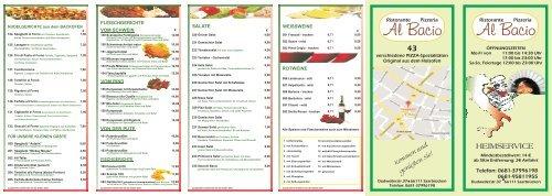italienischer Köstlichkeiten - Coupon Future