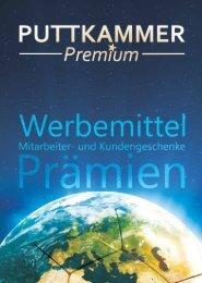 Jetzt Herunterladen - Werbemittel von Puttkammer Premium