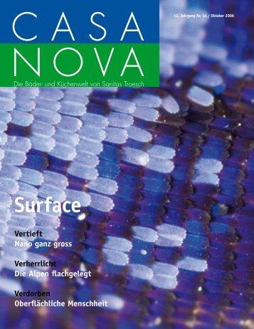 Surface - Die Innovationsgesellschaft