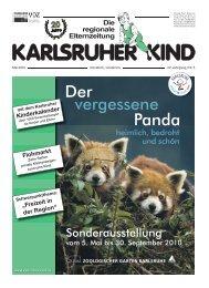 Mai 2010 - Karlsruher Kind