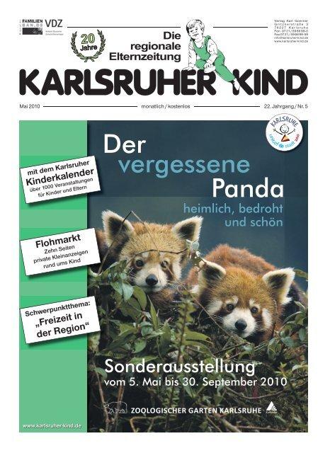 Mai 2010 Karlsruher Kind