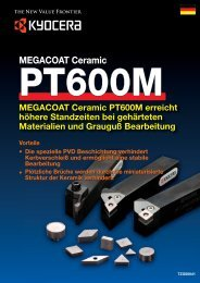 MEGACOAT Ceramic - Milltec GmbH