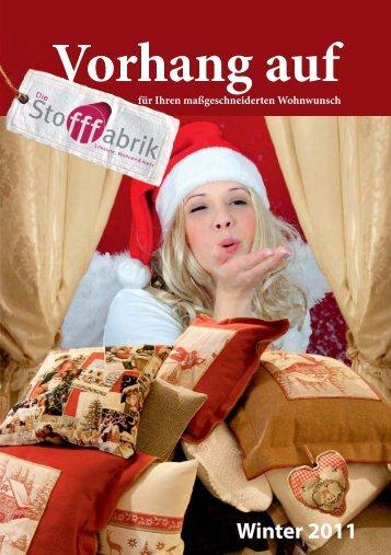 Download des Kundenmagazins - TRENDagentur Gabriela Kaiser