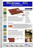 Info EPDM-Elastikplatten 50x50 - Page 2