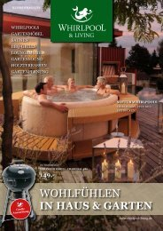 Katalog ansehen - Whirlpool & Living