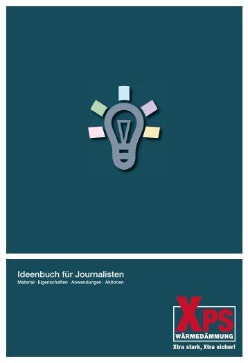 Download: XPS Ideenbuch für Journalisten