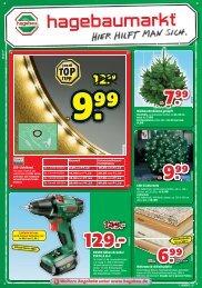 Weihnachtsbäume getopft Ab LED-Lichtband Ab LED-Lichternetz ...