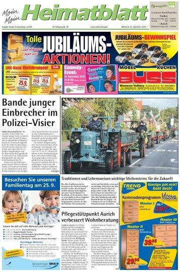 AKTIONEN! - E-Paper - Emder Zeitung