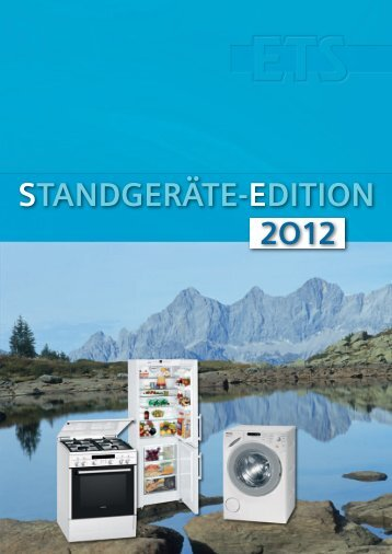 STANDGERÄTE-EDITION