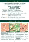 INSOLVENZVERSTEIGERUNG Live and Webcast Auction - Page 3