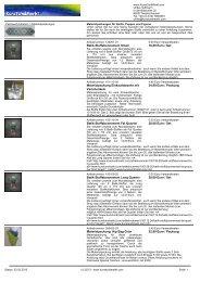 Materialpackungen für Quilts, Puppen und Figuren - KunstUndMarkt ...