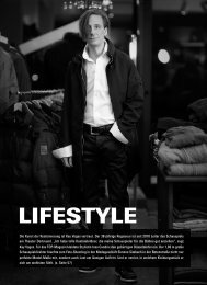 TOP-Magazin 01/11 Lifestyle - insa candrix