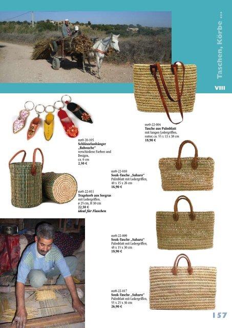 Taschen, Körbe und Portemonnaies - Promothing