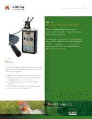 Download AMP 50 GM Datasheet
