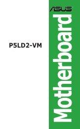 P5LD2-VM - Asus