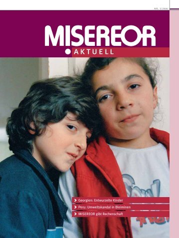 Download - Misereor