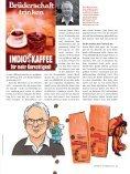 Wie der fair gehandelte Kaffee vor 40 Jahren in die Welt kam ... - Gepa - Seite 5