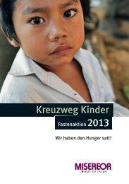 Kreuzweg Kinder .pdf - Misereor