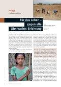 Liturgische Bausteine und Plakatmeditation - Misereor - Seite 4