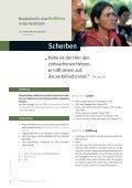 Liturgische Bausteine und Plakatmeditation - Misereor - Seite 6