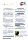 100 Jahre Weltmissionskonferenz in Edinburgh - mission.de - Seite 5