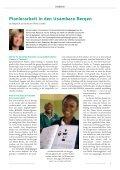 In die Welt für die Welt - mission.de - Page 5