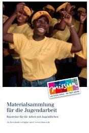 Materialsammlung für die Jugendarbeit - Deutsches Institut für ...