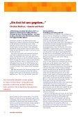 Dr. Gisela Schneider - Deutsches Institut für Ärztliche Mission eV - Seite 6