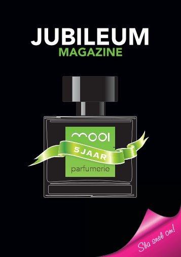 juBILEuM - Mooi parfumerie