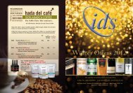 buy three bottles of tia maria and get 1 pack of hada del café coffee ...