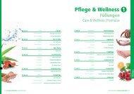Pflege & Wellness 1 - Nowak Werbeartikel