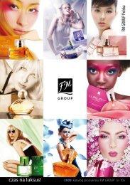 czas na luksus! - Perfumy FM Group Kraków