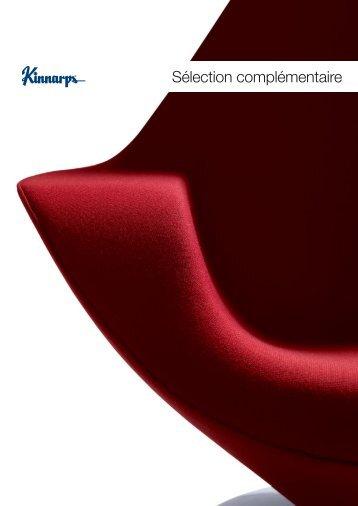 Sélection complémentaire - Kinnarps