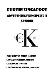 AD211 Levis Ad Analysis - Strongerhead