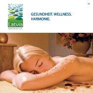 gesundheit. wellness. harmonie. gesundheit. wellness. harmonie ...