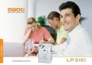 LP3151 - Utax