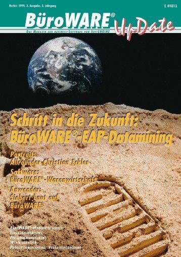 Update 1/1999 - mIT solutions GmbH