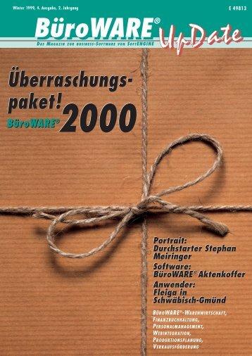 Update 2/1999 - mIT solutions GmbH
